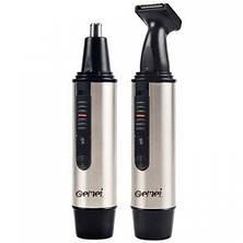 Машинка для стрижки волосся GM 3131 Nose Trimmer Gemei тример 3 в 1 бритва 3 в 1, фото 2