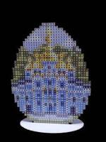 Алмазная мозаика Яйцо пасхальное.АВД-002