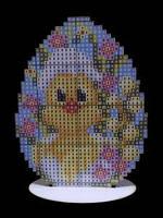 Алмазная мозаика Яйцо пасхальное. АВД-003