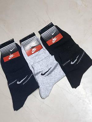 Мужские носки средние NIKE