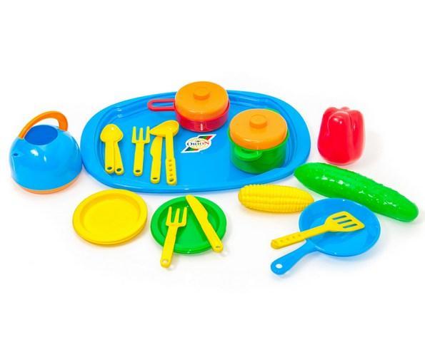 Набір посуд Оріон Піднос 990в2