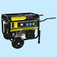 Генератор бензиновый FIRMAN FPG 7800E2 (5.0 кВт)