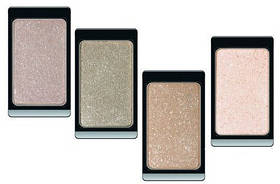 Тени с блестками Artdeco Glamour Eyeshadow (тестер) 364