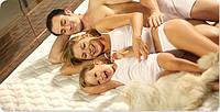 Якісний ортопедичний матрац-запорука гарного сну і здорового хребта!
