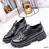 Туфли женские Gert черные 3299, фото 2