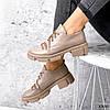 Туфли женские Gert беж 3300, фото 2
