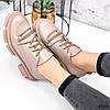 Туфли женские Gert беж 3300, фото 4