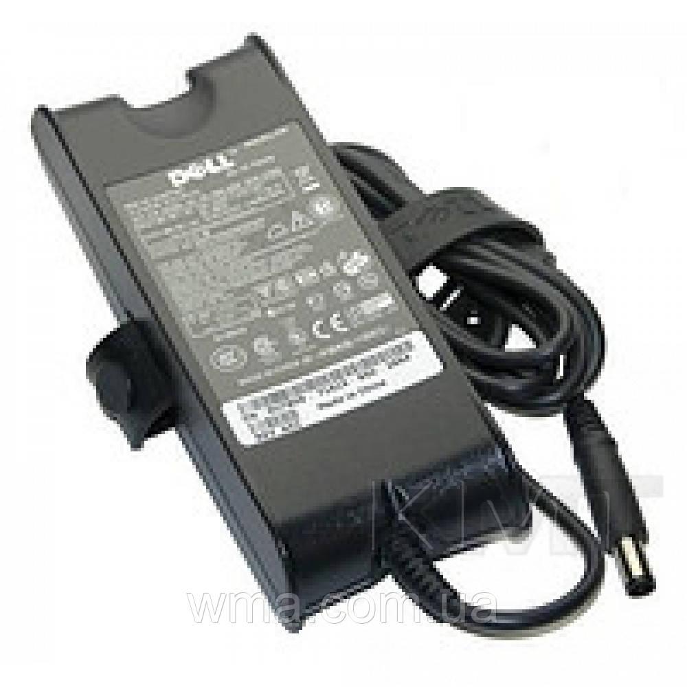 СЗУ для ноутбука Dell NADP-90KBA » Input (100-240V 1,5 A 50/60Hz) Output (19,5 V 3,34 A) (Разьем 7,4*5,0)