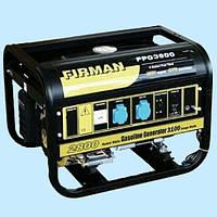Генератор бензиновый FIRMAN FPG 3800 (2.5 кВт)
