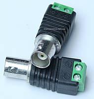 Коннектор BNC/F female (3572), фото 1
