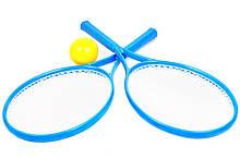 Набір для гри в теніс ТехноК 2957