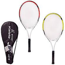 Ракетка для великого тенісу в чохлі