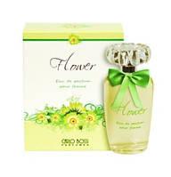 Парфюмерная вода для женщин Flower Green (Carlo Bossi), 100мл