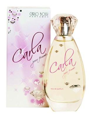 Парфюмерная вода для женщин Carlo Bossi Carla Femme Pink 100 мл (01020107002)