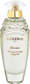 Масло для тіла для жінок E. Coudray Givrine Body Oil 100 мл