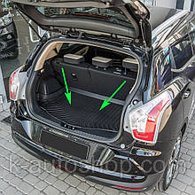 Коврик в багажник для SsangYong Tivoli 2016+