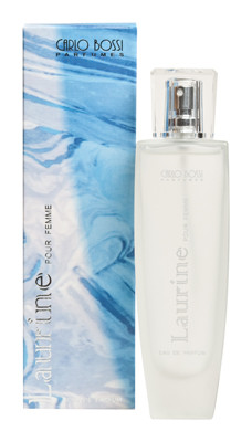 Парфюмерная вода для женщин Carlo Bossi Laurine 100 мл (01020104102)
