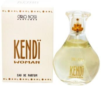 Парфюмерная вода для женщин Carlo Bossi Kendi 100 мл (01020131002)
