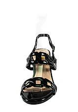 Босоножки женские Sopra 8676W-7 черные (36), фото 3