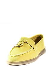 Слиперы женские Lonza 6002 желтые (36), фото 3