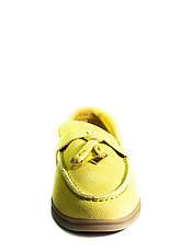 Слиперы женские Lonza 6002 желтые (36), фото 2