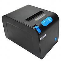 Принтер чеков Rongta RP328 USB+Serial+Ethernet (RP328USE), фото 1