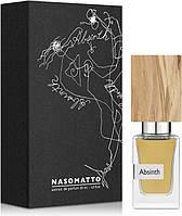 Nasomatto Absinth Парфюмированная вода 30 ml. лицензия