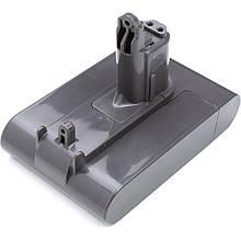 Аккумулятор PowerPlant для пылесоса Dyson DC34 22.2V 2Ah Li-ion (JYX-DYS-LDC35)