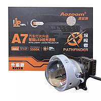 """Светодиодные Линзы AOZOOM A7 New 2021 Pathfinder 3.0"""" / BI-LED AOZOOM A7 Pathfinder"""