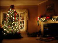 Как создать новогоднюю сказку у себя дома