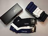 Мужские трусы боксеры и носки (5 шт.) + носки (9 пар).(в подарочных коробках. Трусы  боксеры шорты 7, фото 3