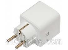 Розумна розетка 1 слот WiFi LUXEL SM-05 220V 16A