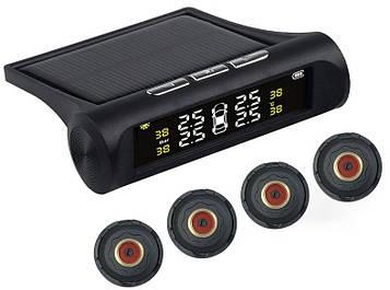 Система контролю тиску в шинах TPMS, датчик вимірювання тиску в шинах для вантажівок (SV)