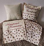 """Подарочная подушка """" Любимой жене"""", фото 2"""