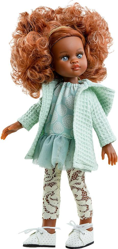 Лялька Паола Рейна Нора 32 см Paola Reina 04523