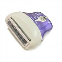 Эпилятор для лица GM 3055 Эпилятор женский Эпилятор электрический Эпилятор для домашнего использования, фото 3