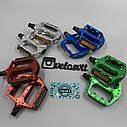Алюмінієві педалі кольорові, фото 9
