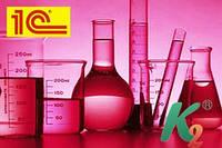 Процессное производство. Химия