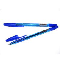 Ручка масляна Hiper Classic HO-1147 (1 мм) синя, ш.к. 6938944311477