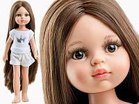 Кукла Паола Рейна Керол 32 см в пижаме Paola Reina 13213