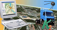 Спутниковый мониторинг, редакция 1.1