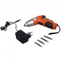 Електровикрутка портативна Tools з потужною батареєю (5161)