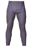 Thermal pants ACTIV man grey