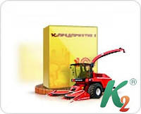 Управление сельскохозяйственным предприятием