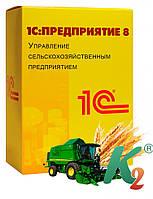 Управление сельскохозяйственным предприятием для Украины