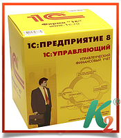 Управляющий ПРОФ, для Технологической платформы 8.2, 8.3