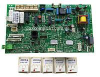 65109313-05 Плата управления универсальная ARISTON CLASS / GENUS / EGIS / AS / BS / CLASS SYSTEM / GENUS SYSTE