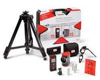 Leica Набор DISTO D210 + LINO L2 Профессиональный набор для измерений и разметки