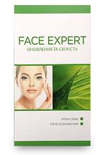 Набір косметичний Face expert оновлення та свіжість !!!!!