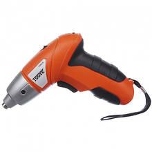 Электроотвертку портативная Tools с мощной батареей (5161)